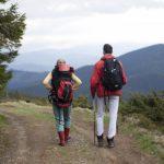 登山用靴下が足の臭い撃退に大きな力を発揮する