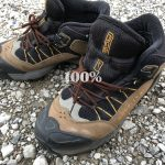 足の臭いと決別させてくれた防水透湿性素材の靴を履いてみませんか。